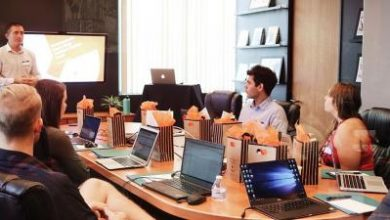 Photo of صفقة اليوم.. برنامج MicroMasters في إدارة الأعمال من جامعة ماريلاند مع خصم 13%