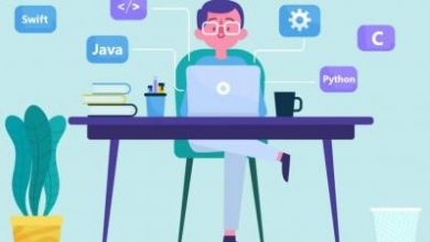 Photo of صفقة اليوم.. تعلم 8 لغات برمجة في 40 ساعة فقط!