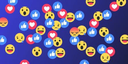 اخفاء عدد الإعجابات بكل من فيس بوك و إنستاجرام هو الحل