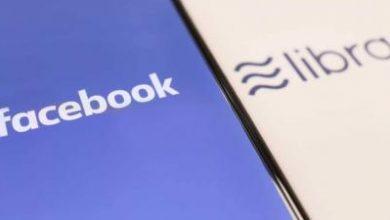 """Photo of """"فيس بوك"""" يعتزم إطلاق ليبرا العام المقبل رغم العوائق"""