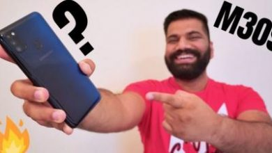 Photo of قناة يوتيوب هندية تنشر مراجعة لهاتف Galaxy M30s المرتقب