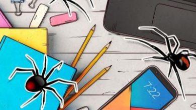 Photo of كاسبرسكي: إخفاء البرمجيات الخبيثة ضمن الكتب المدرسية