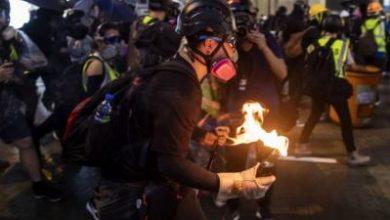 Photo of محتجو هونغ كونغ يستعملون تطبيقات تراسل لا يمكن للصين حظرها