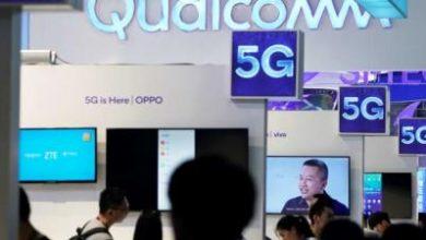 Photo of محور كوالكوم-سامسونج يَعِد بتوفير تقنية 5G للهواتف المتوسطة السعر