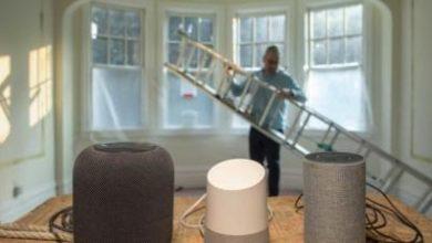 Photo of مستثمر بارز: مكبرات الصوت الذكية تستخدم للتجسس