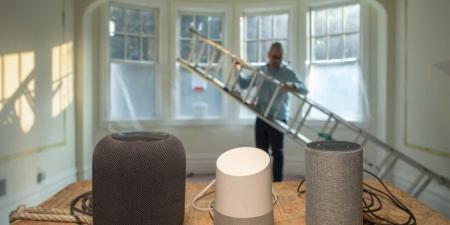 مستثمر بارز: مكبرات الصوت الذكية تستخدم للتجسس
