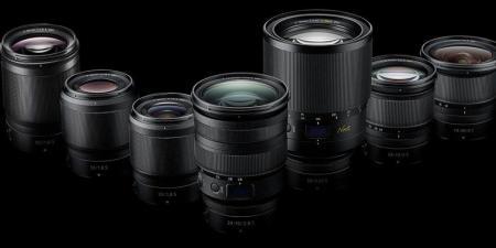 نيكون تكشف عن عدسة NIKKOR Z 24mm f/1.8 S