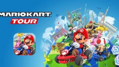Photo of نينتندو تطلق رسميًا لعبتها Mario Kart Tour لأندرويد وآي أو إس