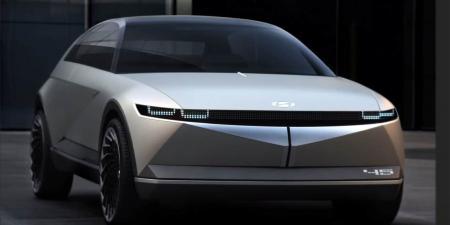 """رؤية """"هيونداي"""" المستقبلية: استدامة وتكنولوجيا رفيعة متقدمة"""