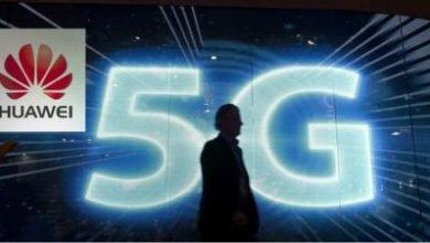 Photo of هواوي تواصل نجاحها في مجال 5G مع استمرار الضغط الأمريكي