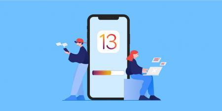 3 طرق جديدة لمشاركة الصور والروابط في نظام iOS 13 بسهولة