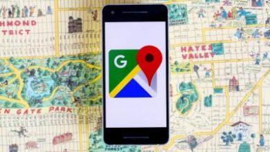 Photo of 4 ميزات جديدة في خرائط جوجل تساعدك على التنقل والسفر بسهولة