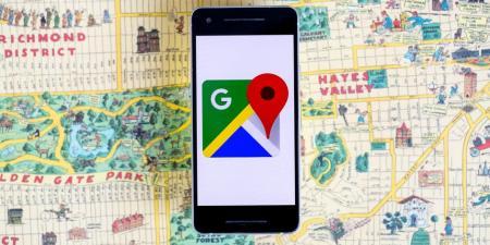 4 ميزات جديدة في خرائط جوجل تساعدك على التنقل والسفر بسهولة