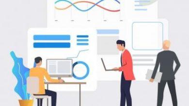 Photo of 5 أدوات تساعد الشركات الصغيرة على تحليل البيانات بسهولة