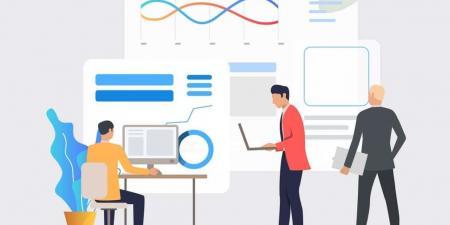 5 أدوات تساعد الشركات الصغيرة على تحليل البيانات بسهولة
