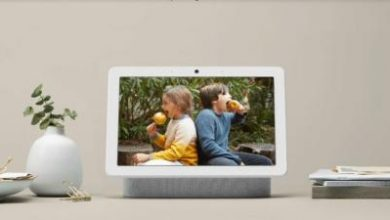 Photo of 5 أشياء يمكنك فعلها باستخدام شاشة جوجل الذكية الجديدة