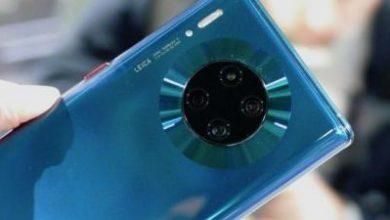 Photo of Mate 30 Pro يملك أفضل كاميرا خلفية حسب مؤشر DxOMark