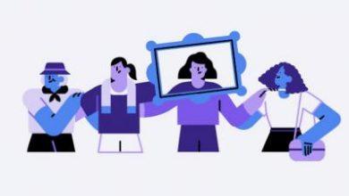 Photo of فيسبوك: لن نستخدم تقنية التعرف على الوجوه معك إلا بموافقتك