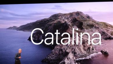 Photo of آبل تطلق تحديث macOS Catalina