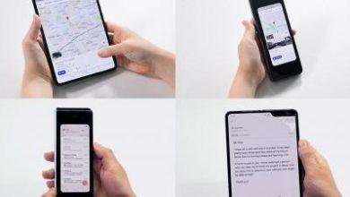 Photo of أبرز ميزات وعيوب هاتف سامسونج Galaxy Fold القابل للطي