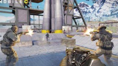 Photo of إطلاق لعبة Call of Duty: Mobile مجانًا على أندرويد و iOS
