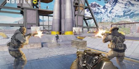 إطلاق لعبة Call of Duty: Mobile مجانًا على أندرويد و iOS