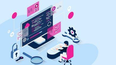Photo of احترف البرمجة وتصميم أدوات تأمين تطبيقات الويب مع خصم 98%