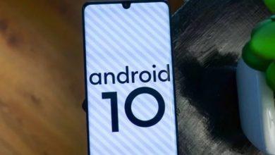 Photo of جوجل تجبر الشركات بتحديد تاريخ إطلاق أجهزة بنظام أندرويد 10