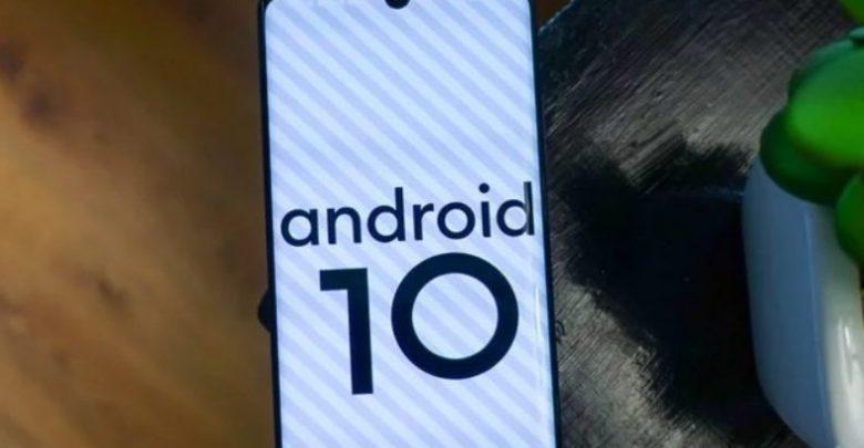 جوجل تجبر الشركات بتحديد تاريخ إطلاق أجهزة بنظام أندرويد 10