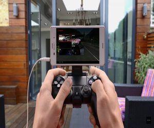 ميزة PS4 Remote Play تدعم جميع أجهزة أندرويد