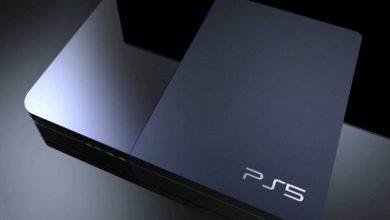 Photo of تسريب صورة للنسخة المبكرة من منصة ألعاب PlayStation 5