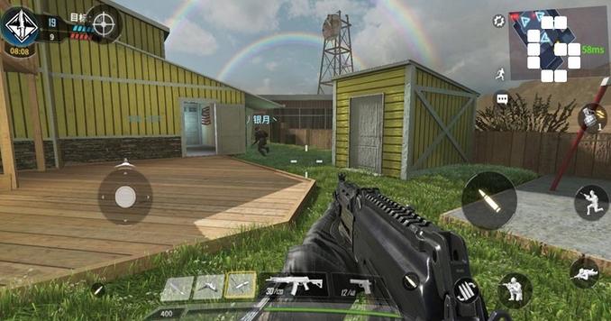 أول أسبوع للعبة Call of Duty: Mobile تحطم الأرقام القياسية