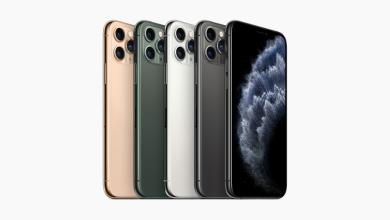Photo of آبل تعتزم زيادة إنتاج iPhone 11 وخفض iPhone 11 Pro Max