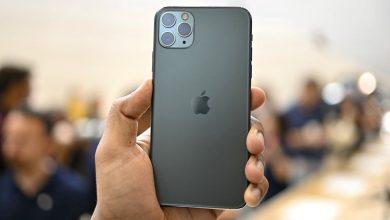 Photo of آبل تخطط لتضمين مودم 5G الخاص بها في هواتف iPhone القادمة في العام 2022