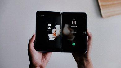 Photo of هاتف Surface Duo القابل للطي سيقدم كاميرا استثنائية