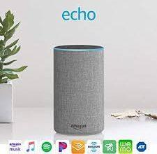 Photo of Amazon Echo يقدم لك 5 طرق يمكن أن يساعدك في الحفاظ على صحتك