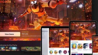 Photo of Apple Arcade.. إليك كل ما تريد معرفته عن خدمة الألعاب الجديدة من آبل