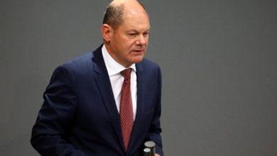 Photo of وزير المالية الألماني يدعو لمنع إطلاق عملة ليبرا