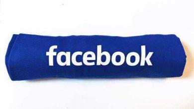 Photo of شعار فيسبوك facebook يحصل على تصميم جديد