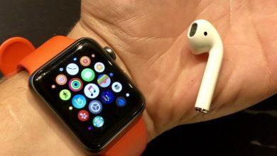 Photo of الاستماع إلى الكتب الصوتية وملفات البودكاست على Apple Watch