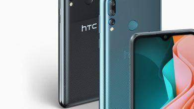 Photo of HTC تطلق هاتف Desire 19s