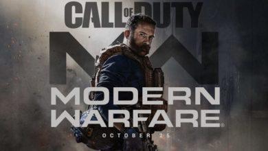 Photo of لعبة COD: Modern Warfare تنافس فيلم Joker