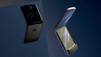 Photo of تغلب Motorola Razr على عيوب هاتف سامسونج Galaxy Fold
