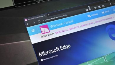 Photo of مايكروسوفت تحدد موعد إطلاق متصفح إيدج الجديد