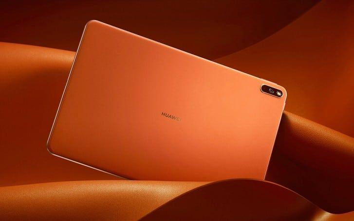 هواوي تعلن رسميًا عن حاسوبها اللوحي MatePad Pro