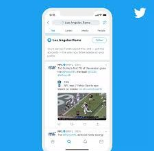 Photo of تويتر تطلق ميزة جديدة تسمح لك بمتابعة مواضيع مخصصة