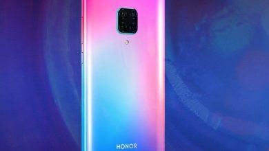 Photo of هونور تكشف عن موعد إطلاق هاتف Honor V30