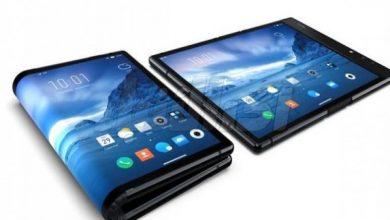 Photo of سامسونج وموتورولا قد يطلقان هاتفاهما القابل للطي في نوفمبر