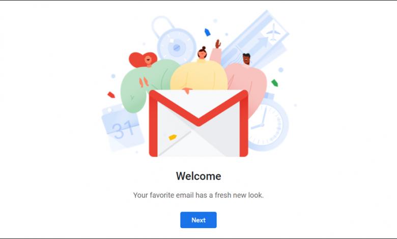 جوجل تعلن عن ميزة جديدة في خدمة البريد الإلكتروني (Gmail)
