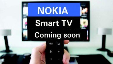 Photo of نوكيا تُطلق تلفازها الذكي الأول في الهند